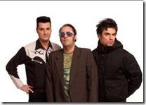 El jueves 16 de febrero: Lo mejor de Los Tres llega a Enjoy Pucón