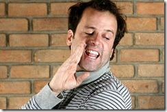 "Este 15 de febrero: Enjoy Pucón presentará en doble función la exitosa obra ""Kramer On The Moon"""