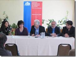Fondos Cultura 2012: Más de quinientos millones de pesos reparte Consejo de la Cultura a la Región de La Araucanía