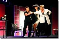 """Café concert """"Las Indomables"""" se presenta nuevamente en los escenarios de Enjoy Pucón con doble función"""