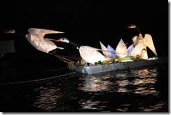 Invitan a las organizaciones, instituciones y empresas a participar del 'Concurso de Embarcaciones Noche Imperialina'