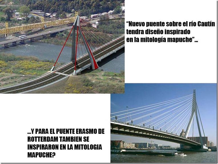 Puente cautín