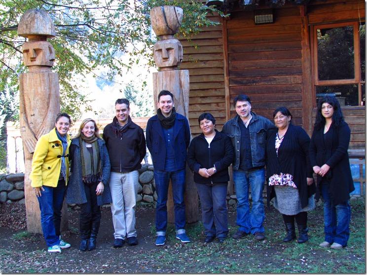 Director de Festival Internacional de Canadá visita Curarrehue (1) (1)