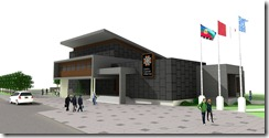 3d centro cultural