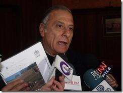Eugenio Tuma (Conferencia pie 2)