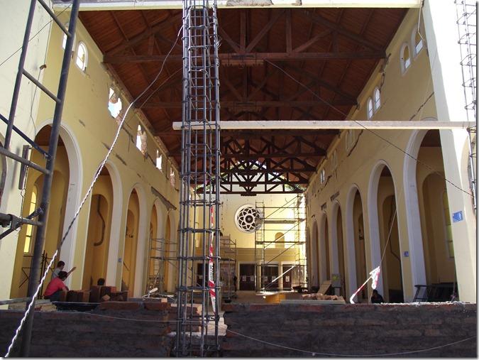 INmaculada de Concepción Angol