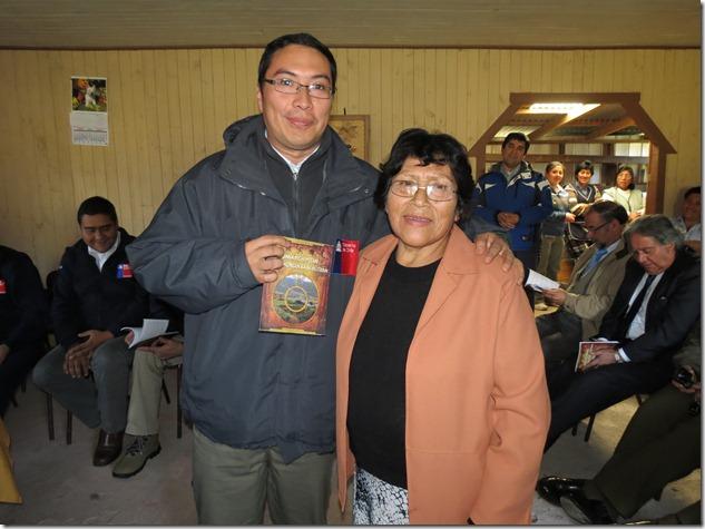 Libro Juana Pichi Pillan Tolten 3,junio