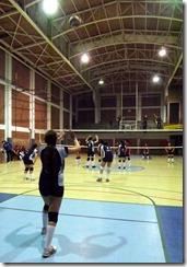 Voleibol femenino 2