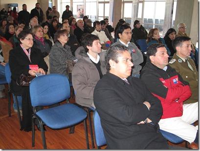 público asistente 2