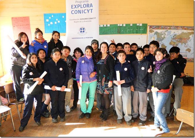 Ciclo Juegos Ancestrales Mapuche 5