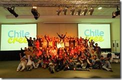 Chile Crece