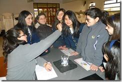 Ciencia Itinerante Colegio Adventista  4