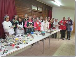 taller de confección de cocolates artesanales villarrica