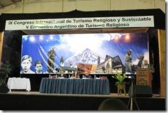 Congreso en Junín de Andes
