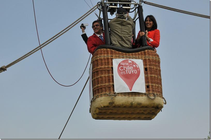 lanzamiento Feria Chile es TUYO - 3