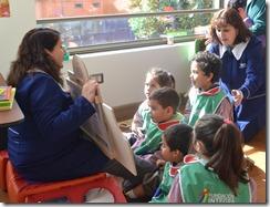 fomento lector niños