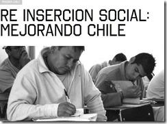 Proyecto Reinsercion Social