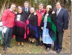 comunidad mapuche en lautaro