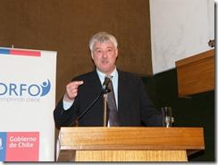 Denis Lebret de Bureau Agroconcept