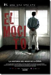 afiche - El Mocito