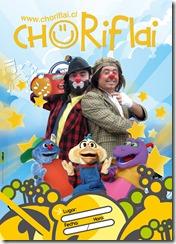 Afiche Choriflai 2009