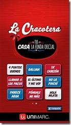 La Chacotera