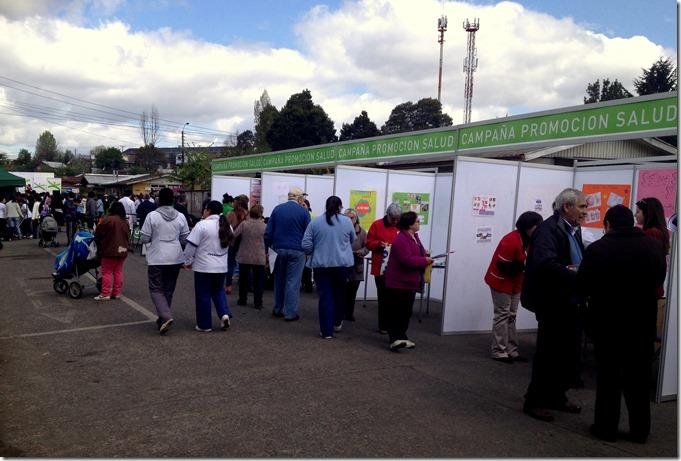 Feria Salud 2