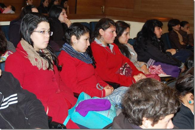 Inauguración XIX Semana Nacional de la Ciencia y la Tecnología 4