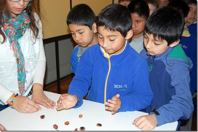 Talleres Museo Tecnologías Culinarias 12