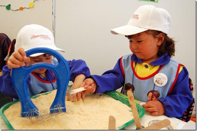 3-¬ Feria Talleres Tus Competencias en Ciencias Regi ¦n de La Araucan ¡a 4