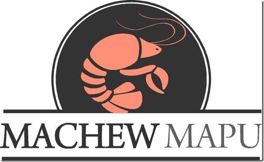 Logo Machew mapu