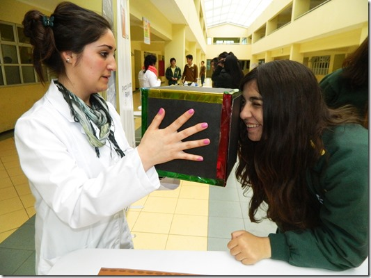 Pedagogía en Ciencias en Acción 3
