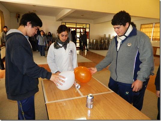 Pedagogía en Ciencias en Acción 5