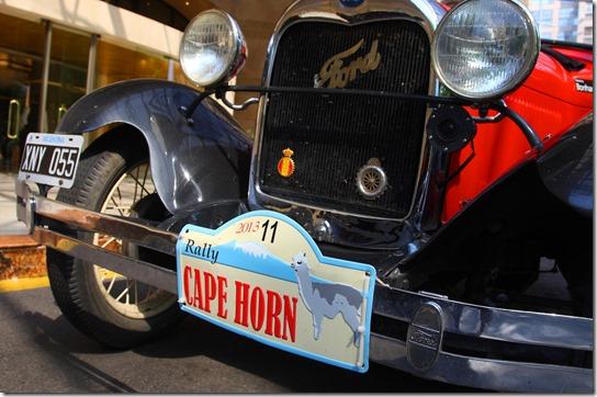 Rally Autos Cabo de Hornos6