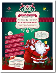 Afiche Fiesta Navideña ok