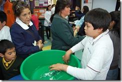 Feria 2ª Feria Escolar de Ciencia y Tecnología para Niños y Niñas de Establecimientos Educacionales de Temuco 4