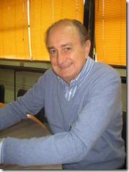Joaquín Marsal, Gerente General de CIS Semillas