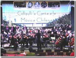 orquesta collipulli