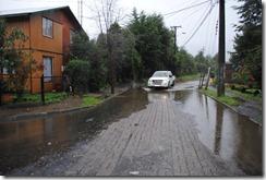 Municipio en terreno frente a temporal de lluvia y nieve en la comuna (1)
