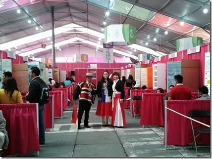 Feria de Ciencias México 3