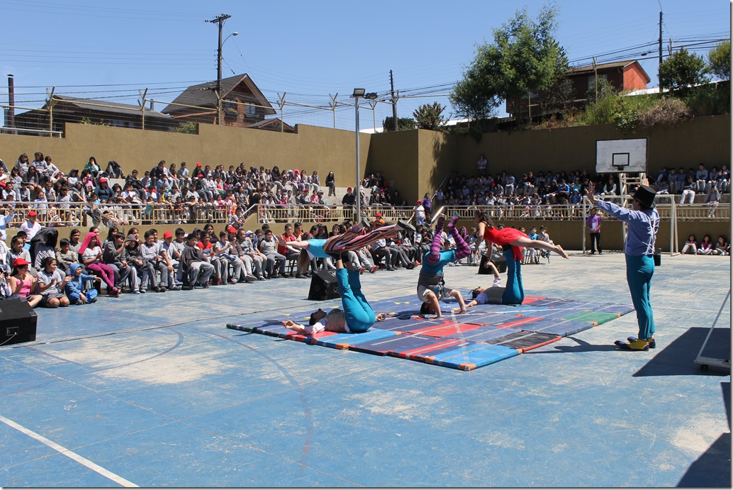 ARC Escuela Campos Deportivos 065