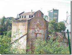 ruinas del molino el globo