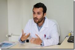 Fonoaudiólogo Álvaro Godoy 1