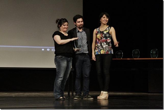 Premiación AAV 3