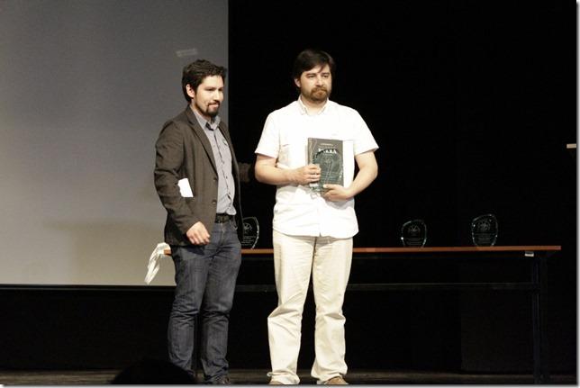 Premiación AAV 5