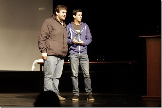 Premiación AAV 7