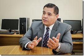 Ricardo Toro, abogado