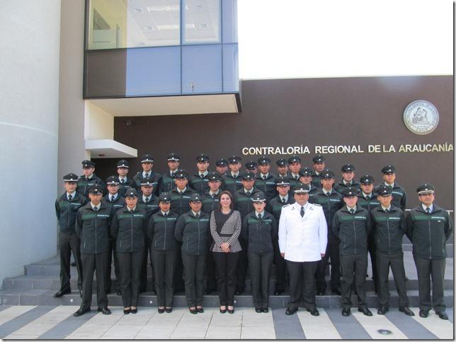 Ceremonia Gendarmería (90)