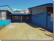 El complejo educacional Collipulli sera uno de los establecimientos beneficiados