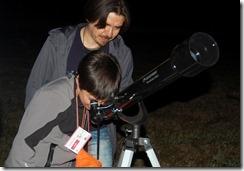 Taller Astronomía
